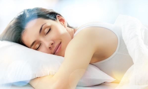 een goede nachtrust is belangrijk voor je herstel. Wat zegt het tijdstip dat je wakker wordt?